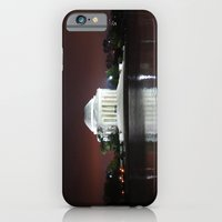 Jefferson Memorial Just … iPhone 6 Slim Case