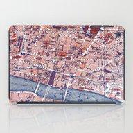 City Of London iPad Case