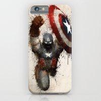 The Captain iPhone 6 Slim Case