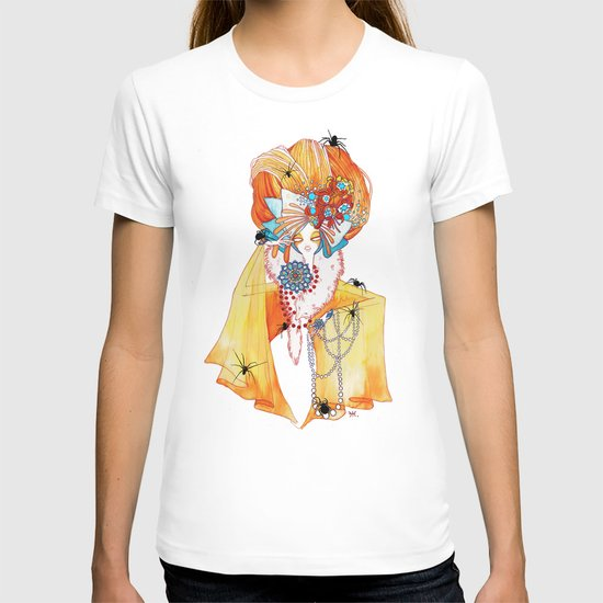 Seven Deadly Sins 'Greed' T-shirt
