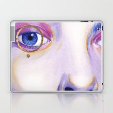 Close Up 4 Laptop & iPad Skin