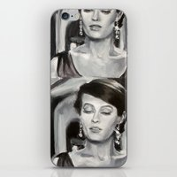 Le rêve de X iPhone & iPod Skin