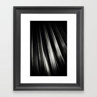 STEEL I. Framed Art Print