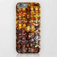 ABSTRACT - Gordion knot iPhone 6 Slim Case