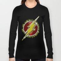 Electrified Flash Long Sleeve T-shirt