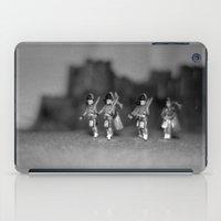 Highlanders iPad Case