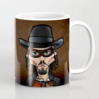Don Juan Mug
