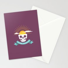 Rise Again Stationery Cards