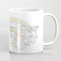 Seventeenth Daydream Mug