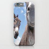 Funny Donkey iPhone 6 Slim Case