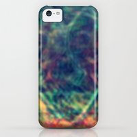 iPhone Cases featuring Cosmo Earthquake - Digital Art piece by Blainy Redcat