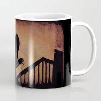 Nosferatu - A Symphony O… Mug