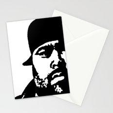 Punisher Stationery Cards