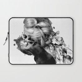 Laptop Sleeve - MOMENTO MORI XII - RIZA PEKER