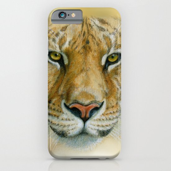 Liger CC007 iPhone & iPod Case