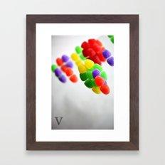 fgfn Framed Art Print