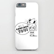 I Bomchus You iPhone 6 Slim Case
