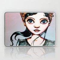 Princess II Laptop & iPad Skin