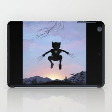 Wolverine Kid iPad Case
