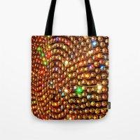 Color Travel Part 1 Tote Bag