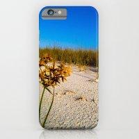 iPhone & iPod Case featuring Beach Bouquet by Elizabeth Seward