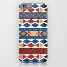 arctic warm iPhone 6 Slim Case