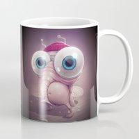 Beanie Mug