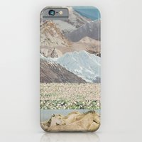 iPhone & iPod Case featuring Washes by Sarah Eisenlohr