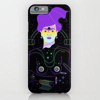 Frida Boreal iPhone 6 Slim Case