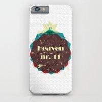 Heaven Nr 11 iPhone 6 Slim Case