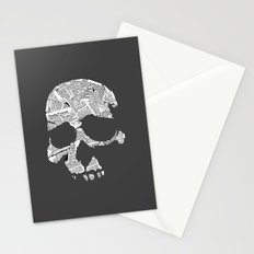 No News is Good News Stationery Cards