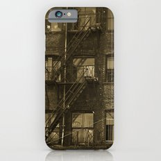 woodwards iPhone 6s Slim Case