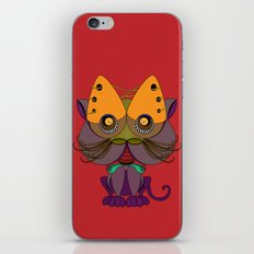 KutKat iPhone & iPod Skin