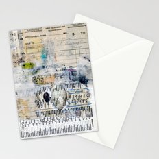 Blind Perfectionist Stationery Cards