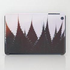 Evening Mood iPad Case