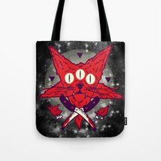 Pleased to meet you. Tote Bag