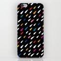 Bright Droplets iPhone & iPod Skin