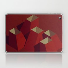 Lab 64 Laptop & iPad Skin