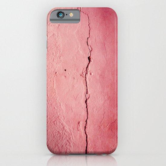 crack iPhone & iPod Case