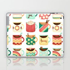 Coffee Coffee Coffee Coffee Coffee Laptop & iPad Skin