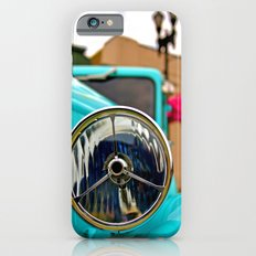 Headlight Americana iPhone 6 Slim Case