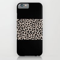 Leopard National Flag VI iPhone 6 Slim Case
