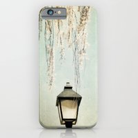 Old Town Blossoms iPhone 6 Slim Case
