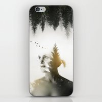 Soul of Nature iPhone & iPod Skin