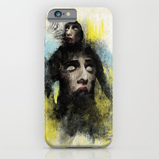 Creeper iPhone & iPod Case