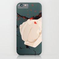 Smashed iPhone 6 Slim Case