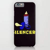 Silencers iPhone 6 Slim Case