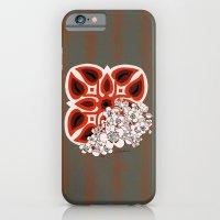 iPhone & iPod Case featuring Mid Century Hawaiian by Vikki Salmela