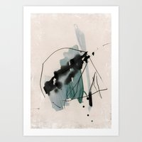 I 2 Art Print