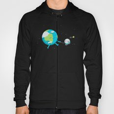 Moonwalk Hoody